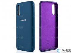قاب محافظ سیلیکونی Samsung Galaxy A70 Silicone Case