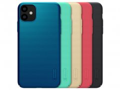 قاب محافظ نیلکین آیفون Nillkin Frosted Shield Case Apple iPhone 11 6.1