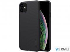 قاب محافظ نیلکین آیفون Nillkin Frosted Shield Case Apple iPhone 11