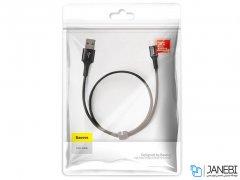 کابل شارژ و انتقال داده تایپ سی بیسوس Baseus CATGH-A01 Data Cable Type-C 50cm