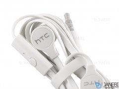 هندزفری اصلی اچ تی سی HTC Stereo Headset
