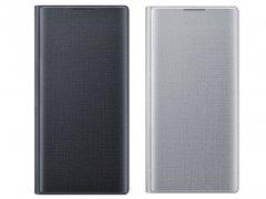 کاور ال ای دی اصلی سامسونگ Samsung Galaxy Note 10 LED View Cover