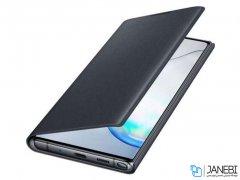 کاور ال ای دی اصلی سامسونگ Samsung Galaxy Note 10 Plus LED View Cover