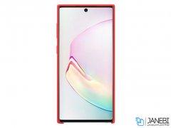 قاب سیلیکونی اصلی سامسونگ Samsung Galaxy Note 10 Silicone Cover