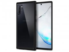 قاب محافظ اسپیگن سامسونگ Spigen Ultra Hybrid Case Samsung Galaxy Note 10 Plus