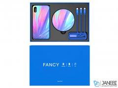 پک هدیه نیلکین Nillkin Fancy Gift Set iPhone XS Max