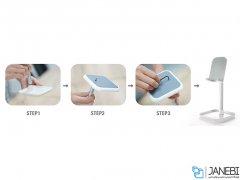 پایه نگهدارنده رومیزی گوشی و تبلت Licheers LC227 Adjust Stand