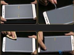 روغن ضدحباب گلس گوشی موبایل Oil Glass Mobile