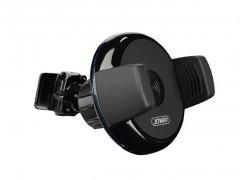 پایه نگهدارنده و شارژر وایرلس گوشی جووی Joway WXC07 Wireless Charger Car Bracket