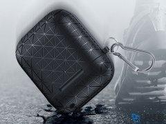 کاور محافظ ایرپاد توتو Totu Square series AATWS-057 Case Airpods