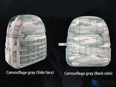 کاور طرح کوله چریکی ایرپاد توتو Totu Peace series AATWS-063 Case Airpods