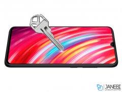 محافظ صفحه نمایش شیشه ای نیلکین شیائومی Nillkin Amazing CP+ Pro Glass Xiaomi Redmi Note 8 Pro