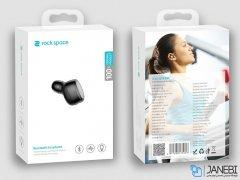 هدست بلوتوث راک Rockspace D300 Wireless Earphone