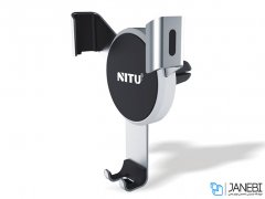 پایه نگهدارنده گوشی نیتو Nitu NT-NH04 Car Holder