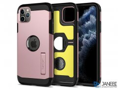 قاب محافظ اسپیگن آیفون Spigen Tough Armor Case Apple iPhone 11 Pro