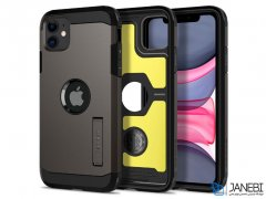 قاب محافظ اسپیگن آیفون Spigen Tough Armor Case Apple iPhone 11