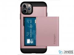 قاب محافظ اسپیگن آیفون Spigen Slim Armor CS Apple iPhone 11 Pro