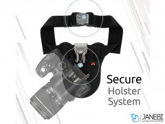 هولدر کمری دوربین پرومیت Promate Universal DSLR Camera Holster