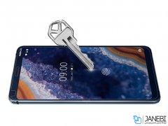 محافظ صفحه نمایش شیشه ای نیلکین نوکیا Nillkin H+ Pro Glass Nokia 9 PureView