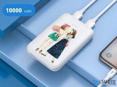 پاور بانک بیسوس Baseus Mini JA PPX10 10000mAh Power Bank