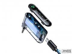 گیرنده صوتی بلوتوثی بیسوس Baseus Type 7 Wireless Receiver