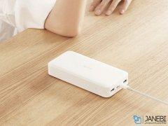 پاور بانک شارژ سریع شیائومی Xiaomi Redmi Power Bank PB200LZM 20000mAh