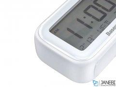 ساعت رومیزی بیسوس Baseus Subai Clock ACLK-A02