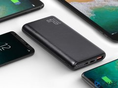 پاور بانک بیسوس Baseus Bipow N1PD 10000mAh Power Bank
