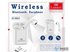 هدفون بلوتوث ارلدام Earldom Wireless Earphone ET-BH04