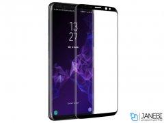 محافظ صفحه نمایش شیشه ای نیلکین سامسونگ Nillkin 3D DS+MAX Glass Samsung Galaxy S9