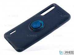 قاب ژله ای حلقه دار شیائومی Becation Finger Ring Case Xiaomi Mi CC9e