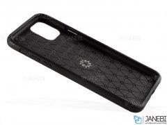 قاب ژله ای حلقه دار آیفون Becation Finger Ring Case Apple iPhone 11 Pro