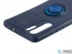 قاب ژله ای حلقه دار هواوی Becation Finger Ring Case Huawei P30 Pro
