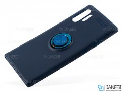 قاب ژله ای حلقه دار سامسونگ Becation Finger Ring Case Samsung Galaxy Note 10 Plus