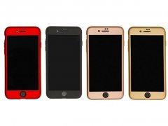 کاور گوشی ورسون مدل 360 درجه VORSON Ultra-thin 360 Full Protection Case iPhone 7 Plus/8 Plus