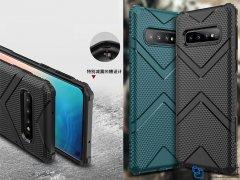 قاب محافظ سامسونگ Samsung Galaxy S10 Case