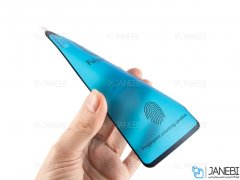 محافظ صفحه پلیمر نانو سامسونگ Polymer Nano Screen Guard Smasung S8 Plus/S9 Plus