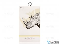 محافظ صفحه سامسونگ توتو Totu Anti Dust Glass Samsung Galaxy Note 10