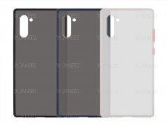 قاب محافظ سامسونگ Business Case Samsung Note 10