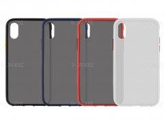 قاب محافظ آیفون Business Case Apple iPhone X/XS