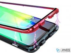 قاب مگنتی سامسونگ  Magnetic Case Samsung Galaxy Note 10 Plus