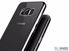 محافظ ژله ای توتو دیزاین سامسونگ Totu Design Jane Case Samsung Galaxy S8 Plus