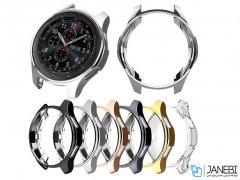 قاب ژله ای ساعت سامسونگ Silicone Case Samsung Gear S4