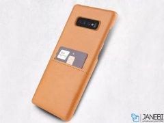 قاب محافظ سامسونگ G-case Cardcool Case Samsung Galaxy S10