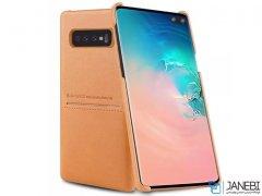 قاب محافظ سامسونگ G-case Cardcool Case Samsung Galaxy S10 Plus