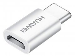 مبدل تایپ سی به میکرو یو اس بی هواوی Huawei Type C To Micro USB Adapter FF1122