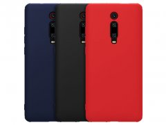 قاب نیلکین شیائومی Nillkin Rubber Wrapped Case Xiaomi Redmi K20/K20 Pro