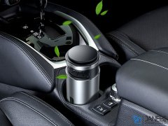 تصفیه هوا و خوشبو کننده بیسوس Baseus Car Air Purifier Eliminate Formaldehyde Machine