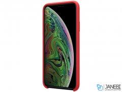 قاب سیلیکونی نیلکین آیفون Nillkin Flex Pure Case Apple iPhone 11