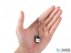 مبدل تایپ سی به یو اس بی راک Rock Type-C to USB AM Adapter